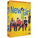 new girl - season 01 (3 dvd) box set dvd Italian Import