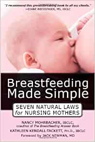 Those Breastfeeding and sexual and kendall-tackett