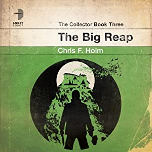 The Big Reap Audiobook