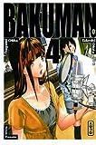 """Afficher """"Bakuman n° 4"""""""