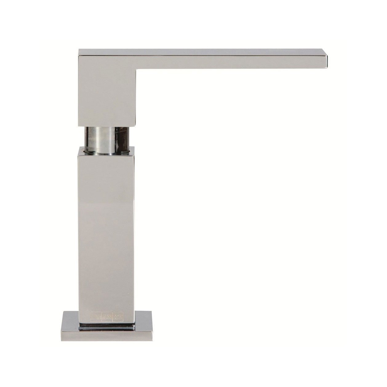 Franke SD-880 Mythos In-Sink Soap or Lotion Dispenser, Satin Nickel