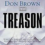 Treason: Navy Justice, Book 1 | Don Brown