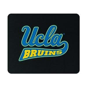 OTM Essentials Non-Slip Mouse Pad, Black (MPADC-UCLA)