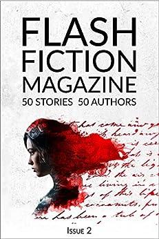 Flash Fiction Magazine - Book 2 by [Flash Fiction Magazine]