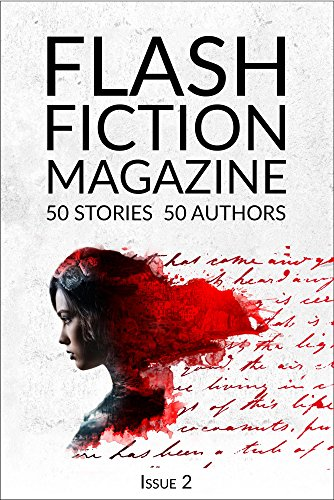 Flash Fiction Magazine - Book 2