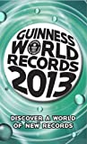 Guinness World Records 2013, Craig Glenday, 0606320970