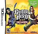 Guitar Hero On Tour: Decades - Nintendo DS