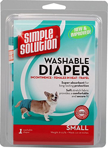 (Pupsters Washable Diaper)