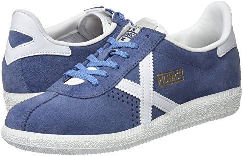Grau Unisex Barru 024 024 Verschiedene Sneaker EU Farben Munich Erwachsene RIqxdwEAq