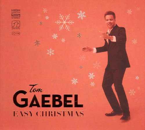 Easy Christmas von Tom Gaebel
