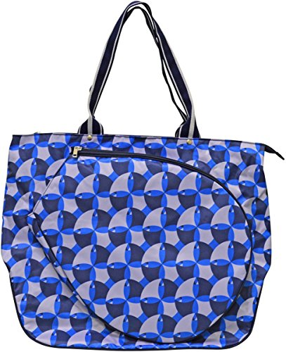 All For Color Tennis Tote (Serve It Up) for $<!--$60.00-->
