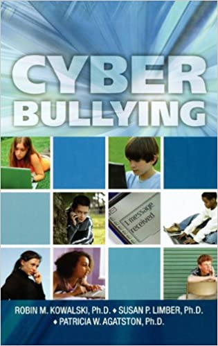 Amazon.com: Cyber Bullying: Bullying in the Digital Age ...