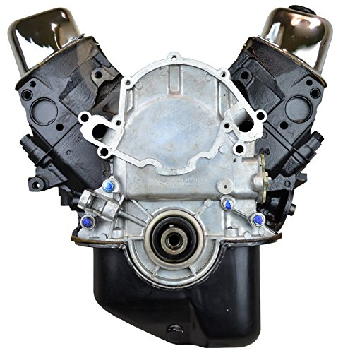 PROFessional Powertrain VF45 Ford 302 Fuel Injection Complete Engine, - Fuel 302 Ford Injection