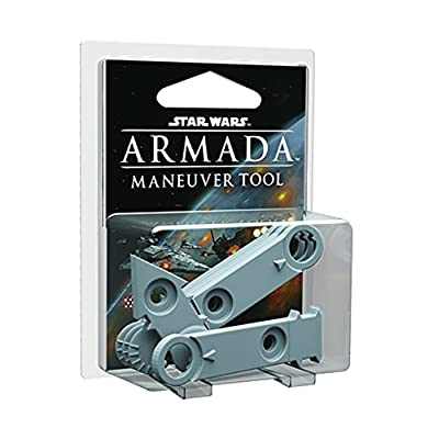 Fantasy Flight Games Star Wars: Armada Maneuver Tool Board Game: Toys & Games