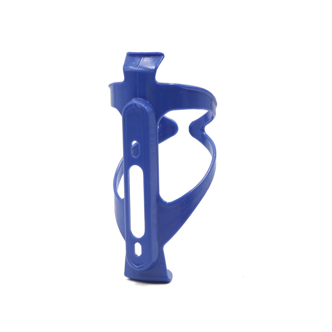 uxcell2Pcs Blue Cycling Bicycle MTB Road Drink Water Bottle Cup Holder Mount Cage a17022100ux0472 Cycling Water Bottle Cages