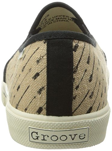 Sneaker Genius Groove Arrows Nat Women Fashion qSBARtB6