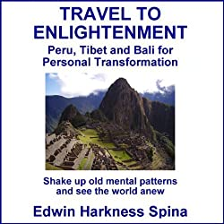 Travel to Enlightenment