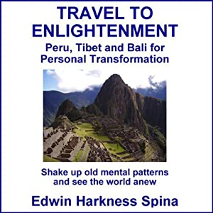 Travel to Enlightenment Audiobook
