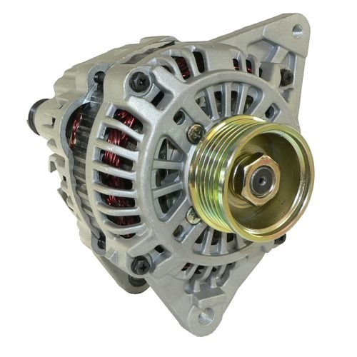 DB Electrical AMT0136 Alternator (For 00 01 02 03 04 05 Automatic Transmission) (5 Automatic Transmission)