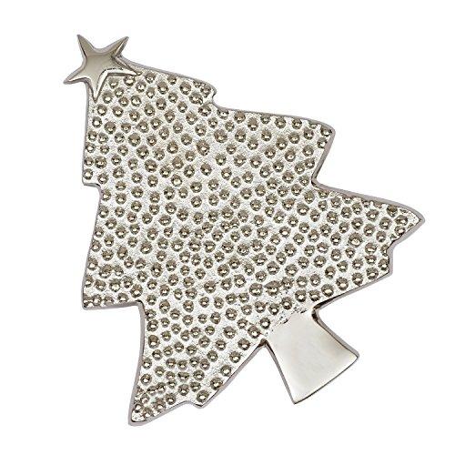 DII Christmas Tree Trivet ()