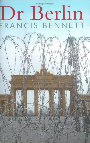 book cover of Dr Berlin