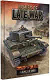 Flames of War: Late War: Armies of Late War Hardcover