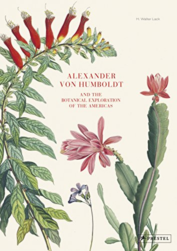 Now available in a new edition, this gorgeously illustrated book showcases botanical masterpieces by Alexander van Humboldt, one of history's great scientists and explorers.Recording Alexander von Humboldt's historic expedition to the Americas and Cu...