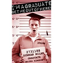 I'm A Graduate Get Me Out Of Here!