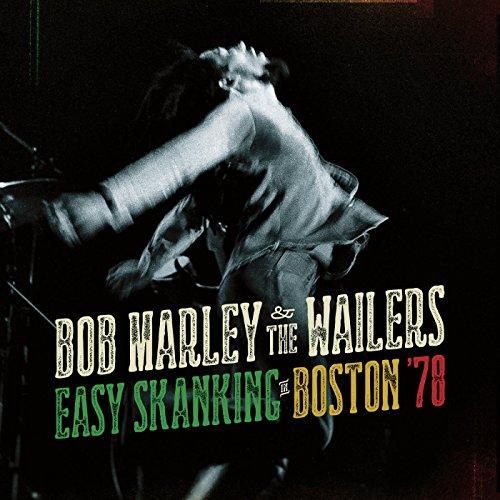 Bob Marley & The Wailers - Easy Skanking In Boston 78 - Zortam Music