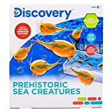 Discovery Prehistoric Sea Creatures by Horizon