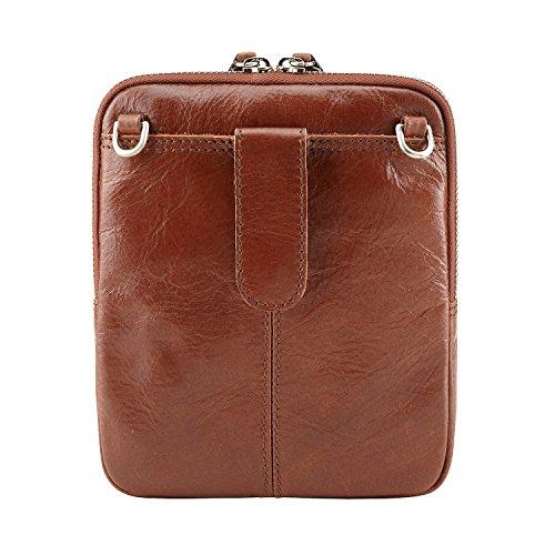 Crossover Bag PICARD Cognac Braun Cognac Buddy xZppfqw5SE