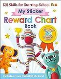 my star chart - Skills For Starting School My Sticker Reward Chart Book