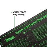"iPower 10"" x 20.5"" Warm Hydroponic Seedling Heat"