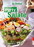 Dr. Oetker Party Salate