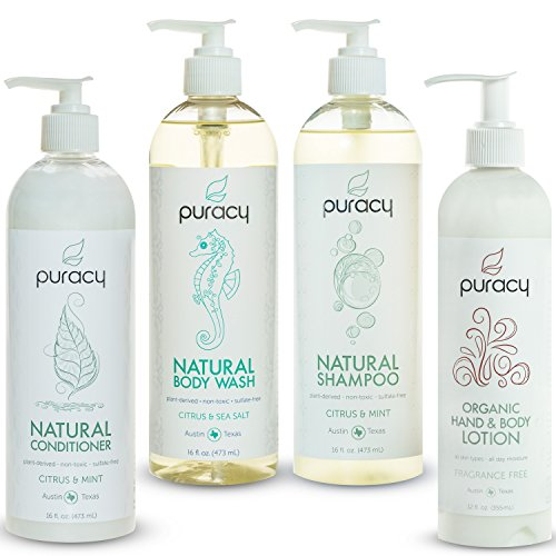 Товары для ухода Puracy Natural &