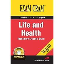 Life and Health Insurance License Exam Cram