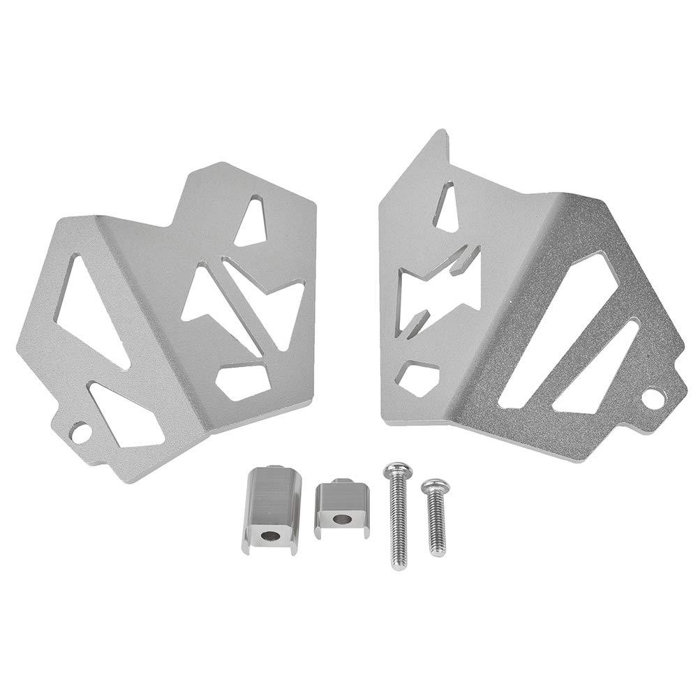 arancia XX eCommerce Moto Motorbike Z 800 CNC Alluminio Fuel Injection Planel Protezioni Engine Pads Injector Cover Telaio Carena Protettiva per Kawasaki Z800 2013-2015