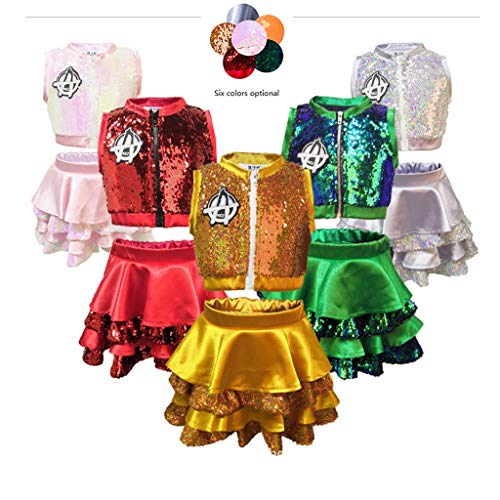 Belly Dance Costumes Bali - Ballet leotard with skirt,ballet leotard Children's