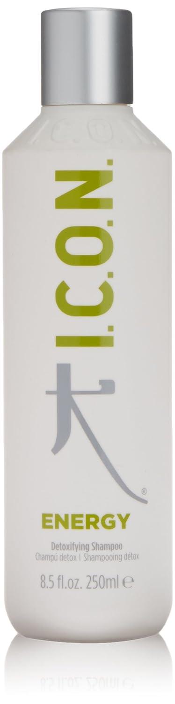I.C.O.N Energy - Champú, 250 ml Icon 8436533670021