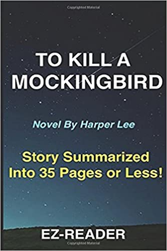 Ebook Of To Kill A Mockingbird By Harper Lee