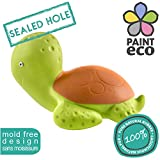 Pure Natural Rubber Baby Bath Toy - Mele the Sea