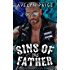 Sins of the Father (Heaven's Rejects MC Novella Book 1)