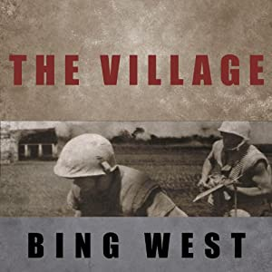 The Village Audiobook