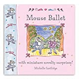 img - for Little Mouse Books: Mouse Ballet book / textbook / text book