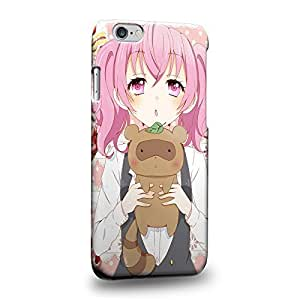 The most popular Inu x Boku SS Karuta Roromiya 1iphone 5c89 Protective Snap-on Hard Back Case Cover for Apple iphone 5c