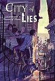 City of Lies, Lian Tanner, 0375859799
