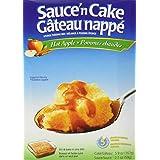 European Gourmet Bakery European Gourmet Bakery Apple Sauce 'N Cake Mix, 225 Grams