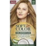 Soft Color Tinte No. 80, color Rubio Claro
