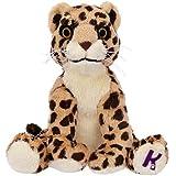 Microsoft Kinectimals 7 Inch Animals Plush Asiatic Cheetah