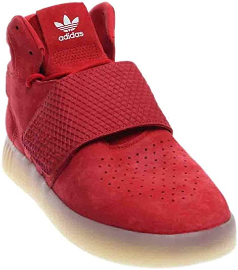 adidas Originals Men's Tubular Invader Strap Shoes